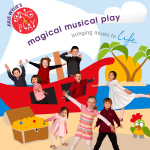 Julie Wylie -Magical Musical Play