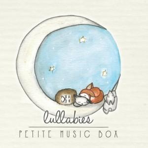 Lullabies Petite Music Box
