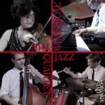 The Classical Jazz Quartet - Live at Orange