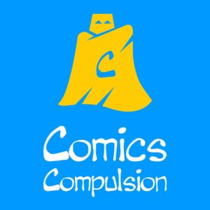 Comics Compulsion 2018
