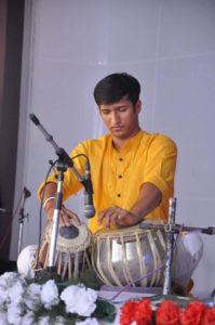 Saptak Sharma